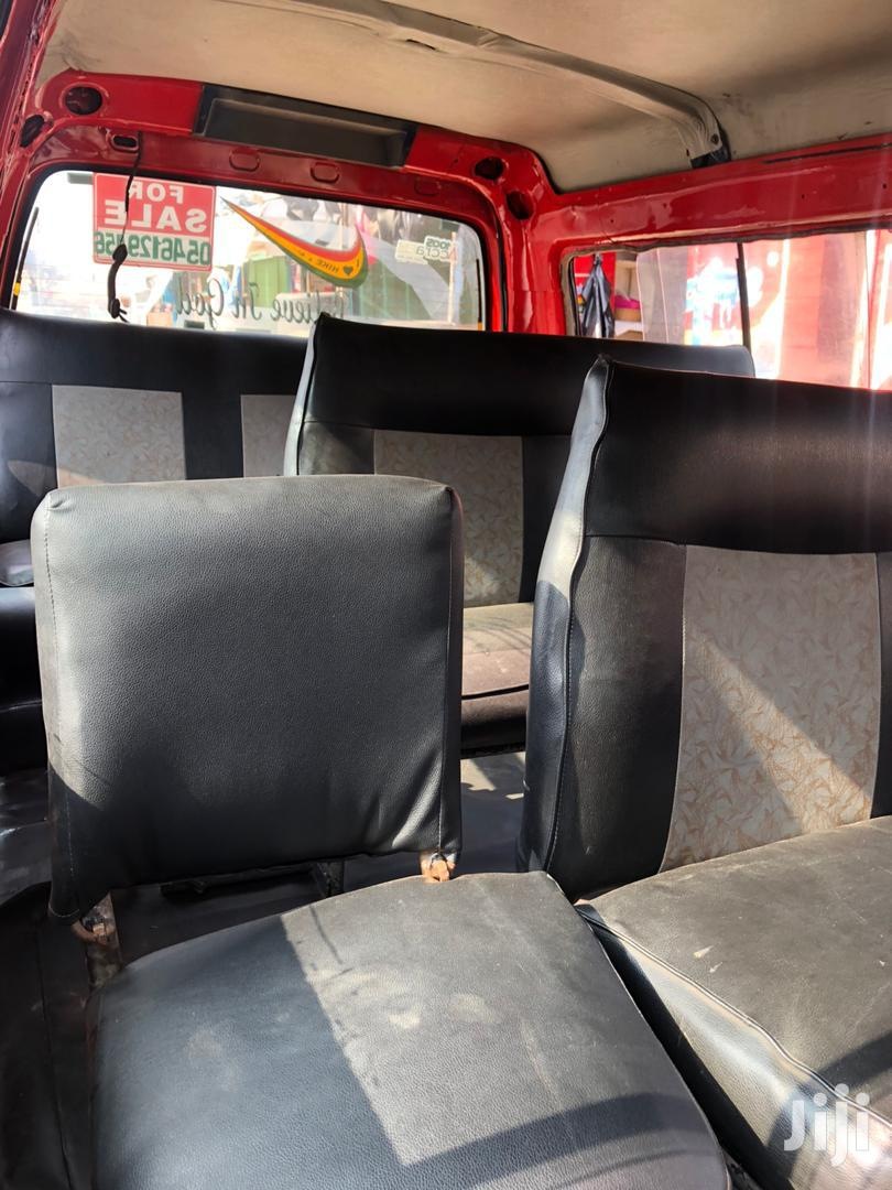 Hyundai H100 1999 Red | Cars for sale in Accra Metropolitan, Greater Accra, Ghana