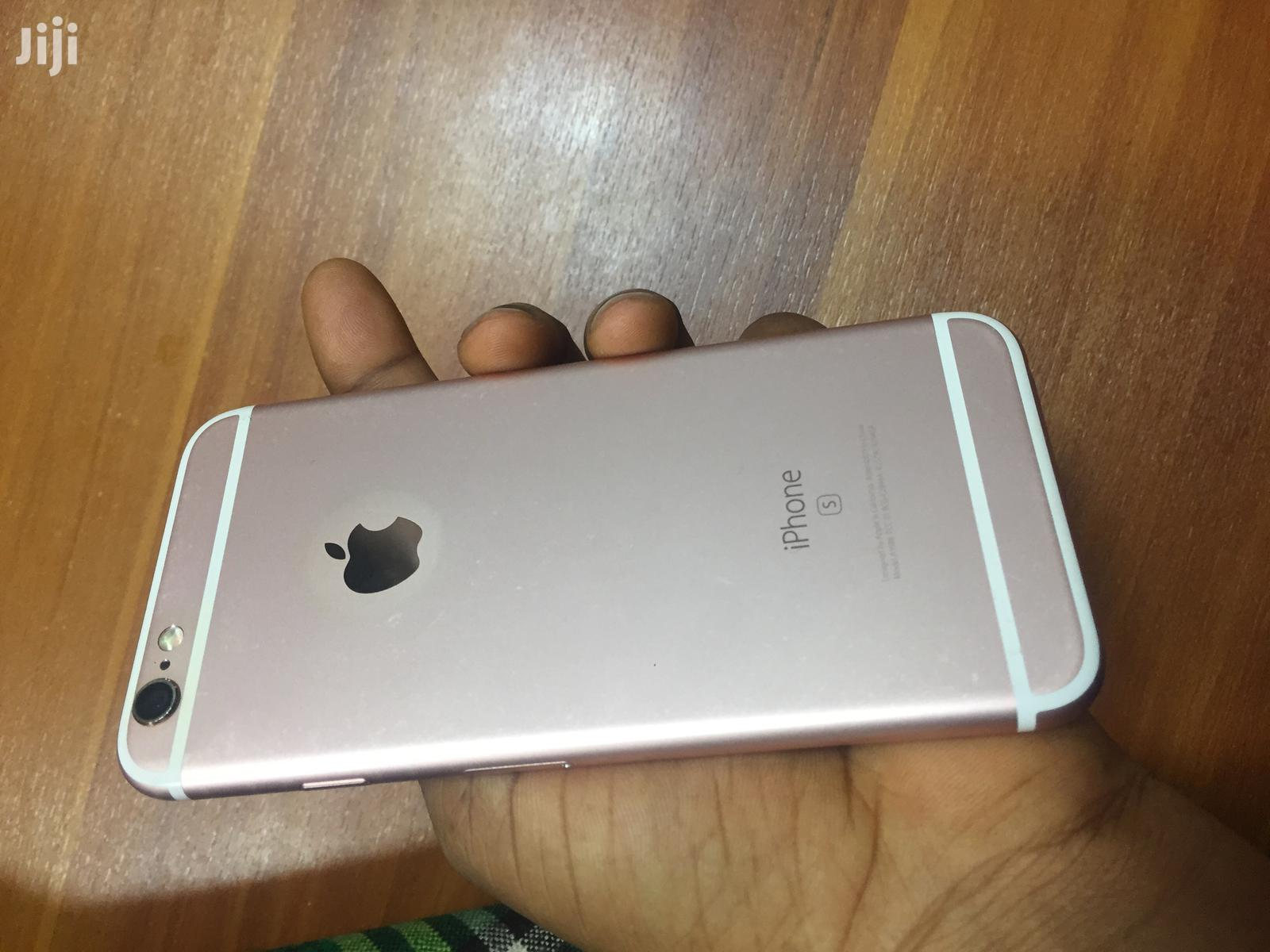Apple iPhone 6s 32 GB Gold | Mobile Phones for sale in Achimota, Greater Accra, Ghana