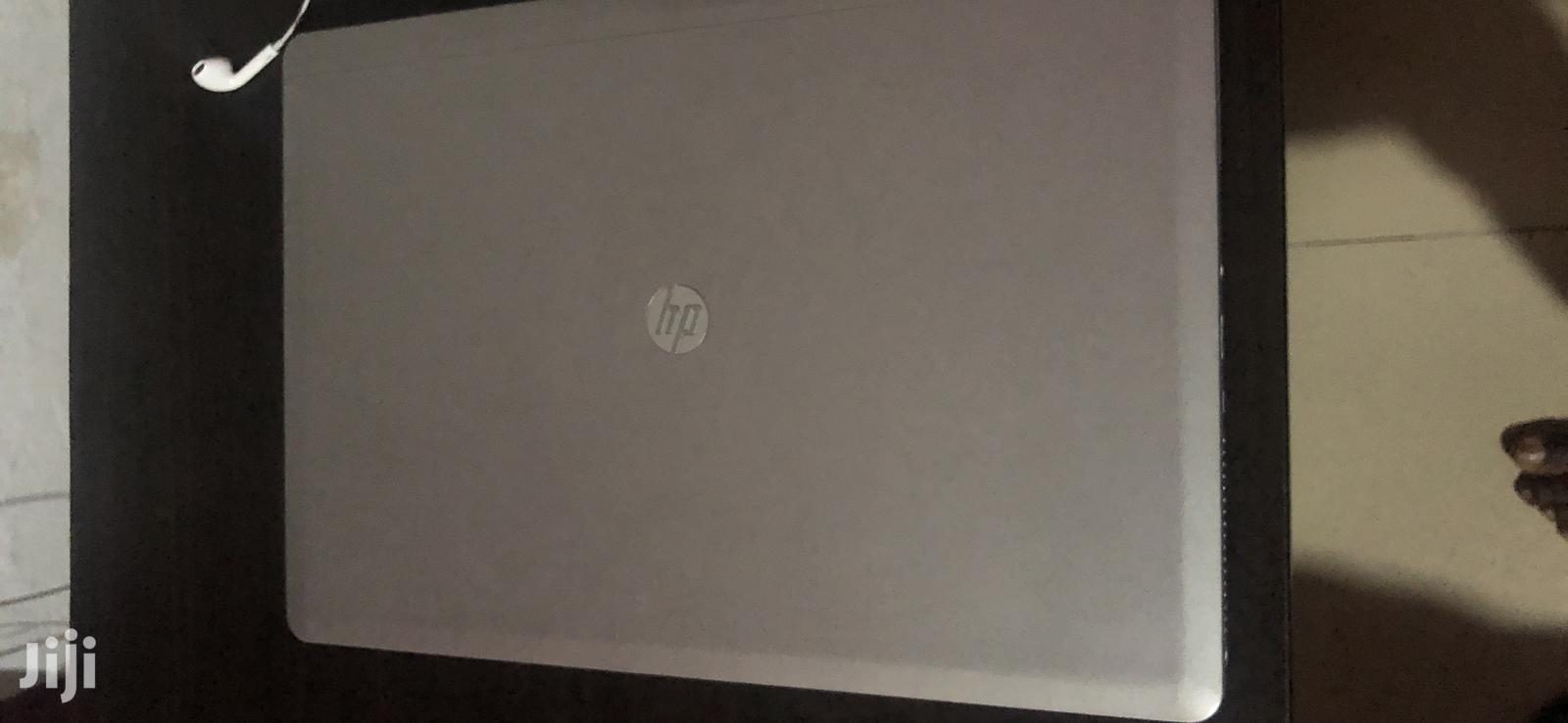 Archive: Laptop HP EliteBook Folio 9470M 4GB Intel Core I5 HDD 500GB