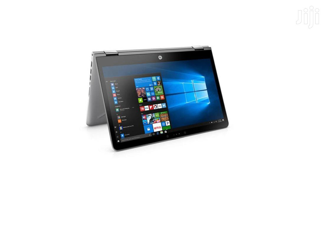 New Laptop HP Pavilion X360 8GB Intel Core I7 SSD 512GB | Laptops & Computers for sale in Tema Metropolitan, Greater Accra, Ghana