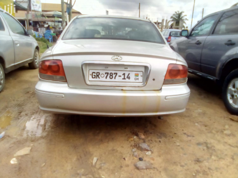 Hyundai Sonata 2005   Cars for sale in Awutu Senya East Municipal, Central Region, Ghana