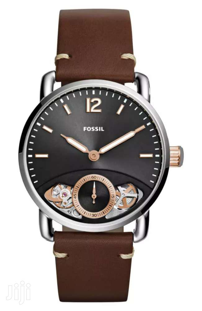 Fossil Commuter Twist   Watches for sale in East Legon, Greater Accra, Ghana