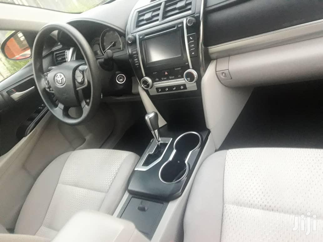 Toyota Camry 2014 Blue   Cars for sale in Tema Metropolitan, Greater Accra, Ghana