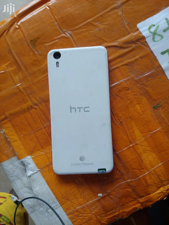 New HTC Desire Eye 16 GB White | Mobile Phones for sale in Kumasi Metropolitan, Ashanti, Ghana