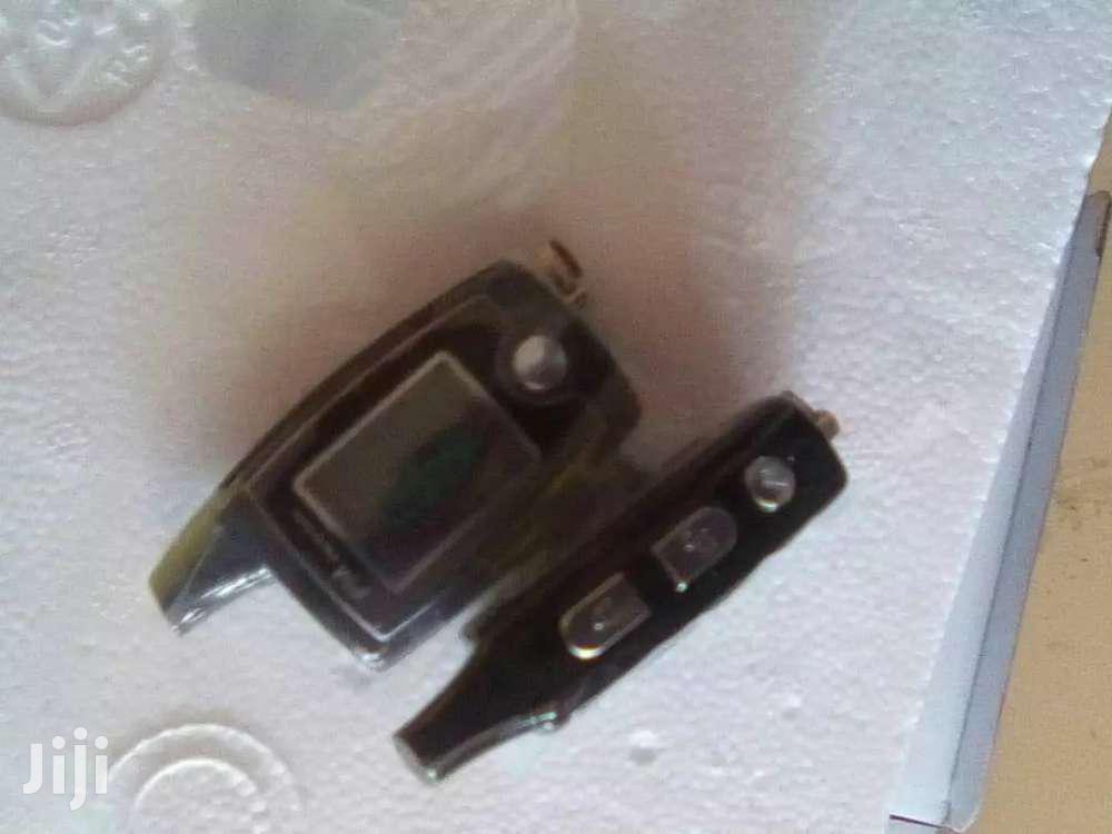 Car Alarm Two Way Pagar Remote