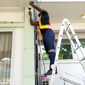Cctv Camera Installer Etc   Building & Trades Services for sale in Greater Accra, Accra Metropolitan