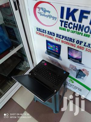 Laptop Lenovo ThinkPad Edge E440 4GB Intel Core i3 HDD 320GB | Laptops & Computers for sale in Greater Accra, Kokomlemle