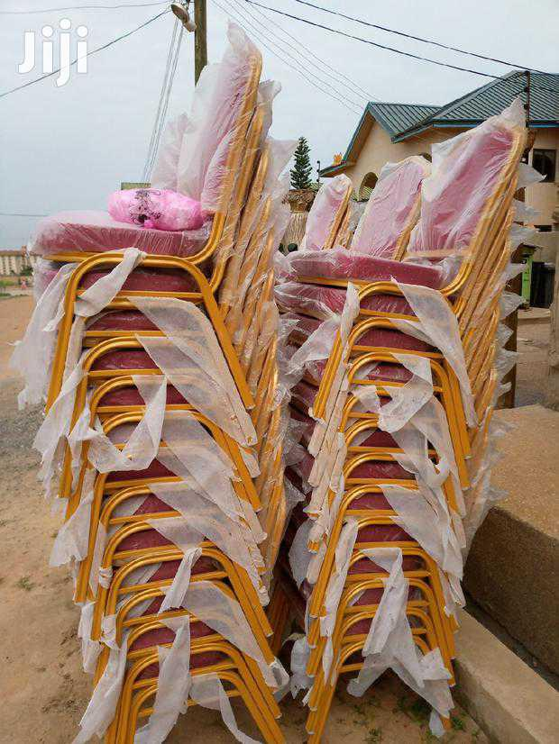 Chairs For Churchs For Sale | Furniture for sale in Ashaiman Municipal, Greater Accra, Ghana