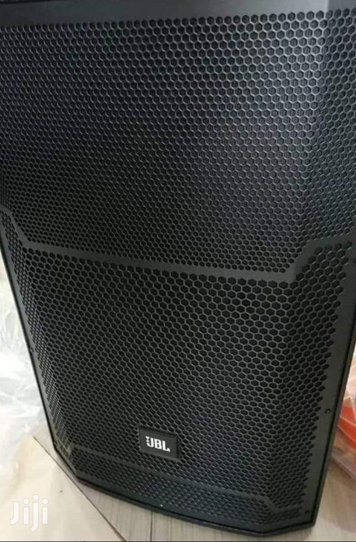 "15"" Pair of Full Range Speakers"