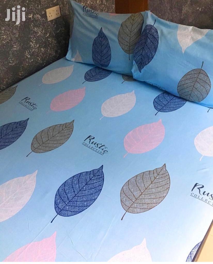 Kingsize Bedsheets
