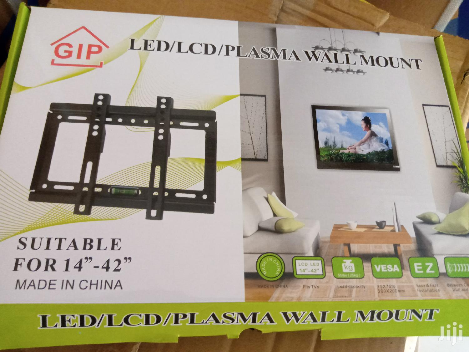 Wall Mount Bracket   Accessories & Supplies for Electronics for sale in Nii Boi Town, Greater Accra, Ghana