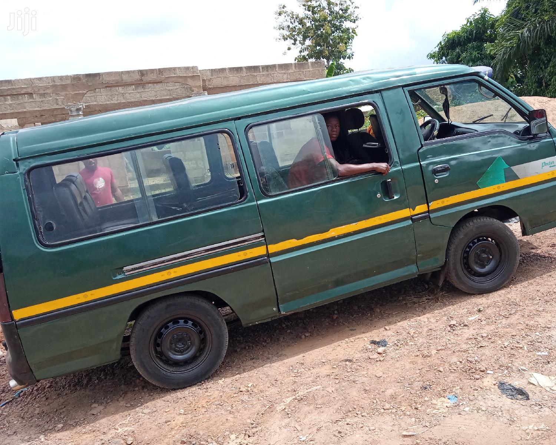 Hyundai H100 | Buses & Microbuses for sale in Asante Akim Central Municipal, Ashanti, Ghana