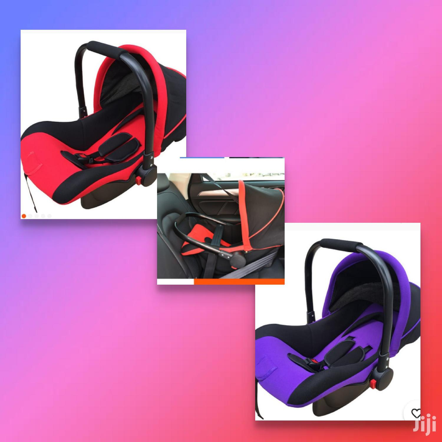 Baby Car Seat Carrier | Children's Gear & Safety for sale in Madina, Greater Accra, Ghana