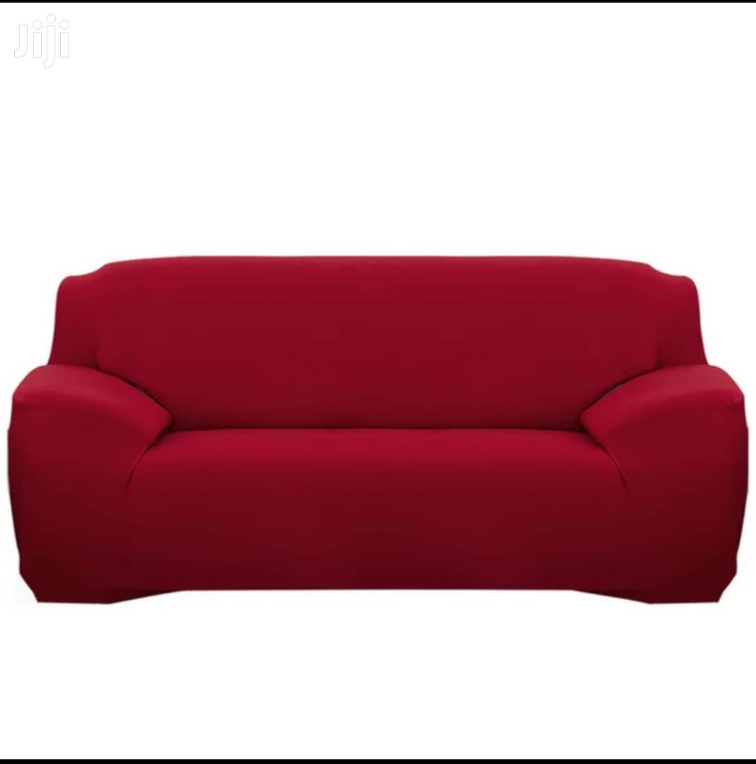 Quality Sofa Covers   Home Accessories for sale in Accra Metropolitan, Greater Accra, Ghana