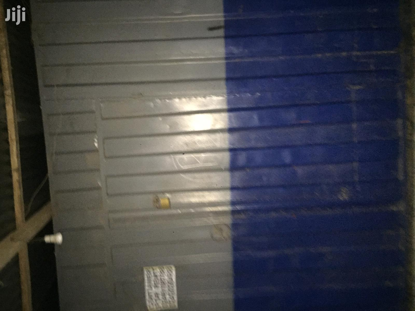 Archive: Container For Rent