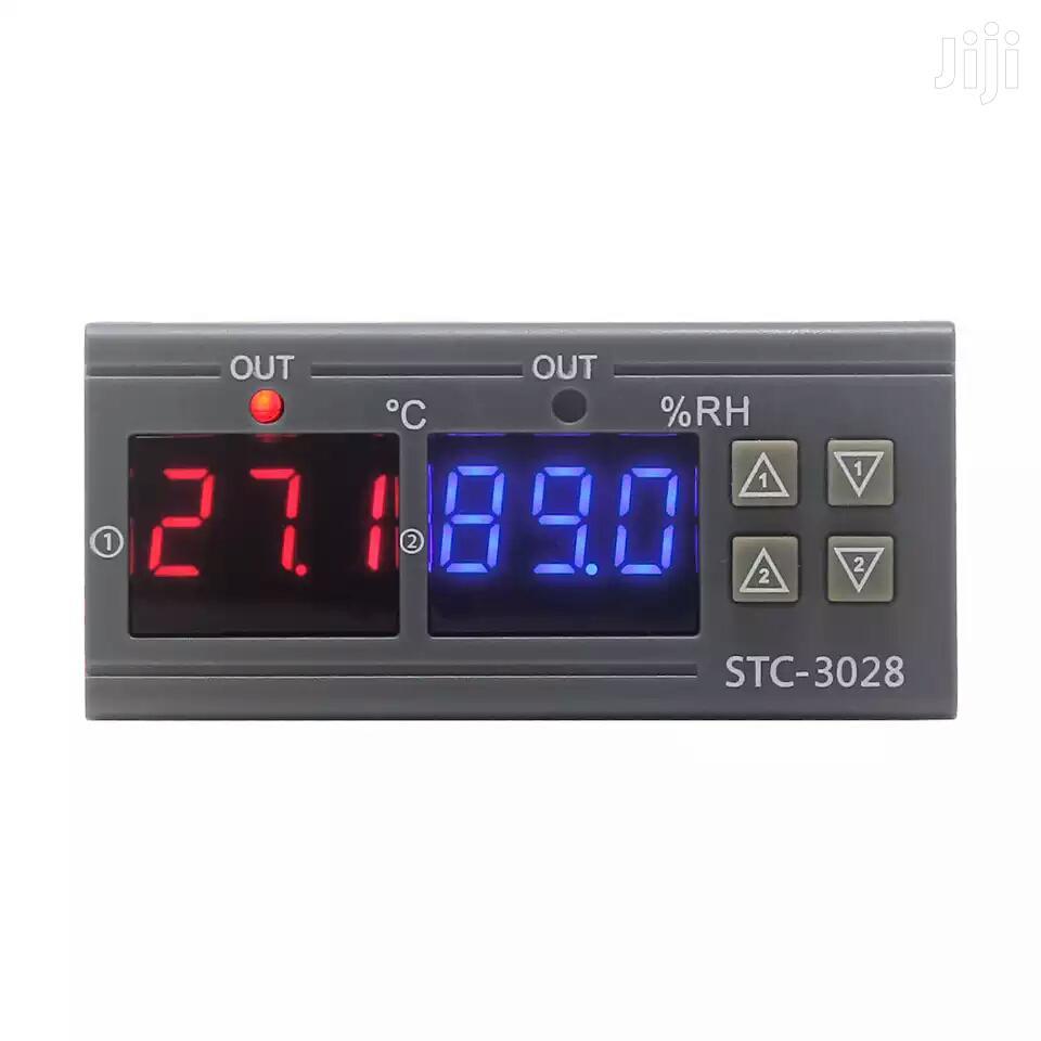 Incubator, Aquarium Thermostat