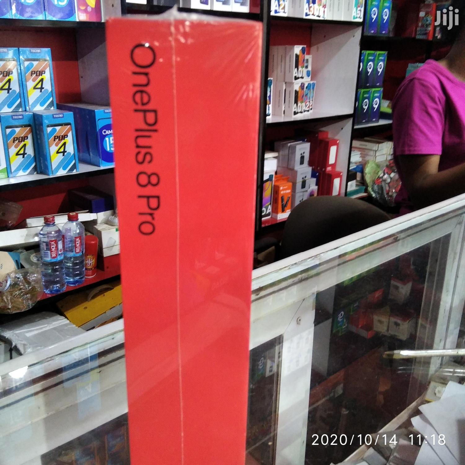 New OnePlus 8 Pro 256 GB Blue | Mobile Phones for sale in Adenta Municipal, Greater Accra, Ghana