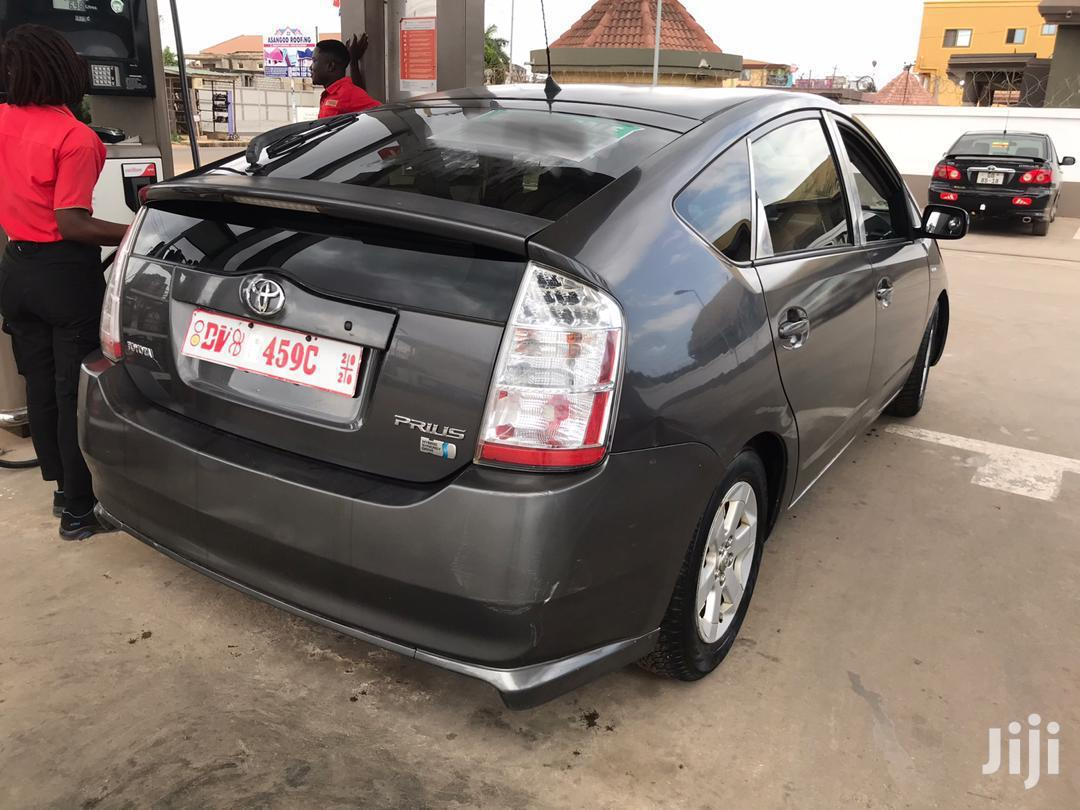 Toyota Prius hybrid 2008 Gray | Cars for sale in Ga South Municipal, Greater Accra, Ghana
