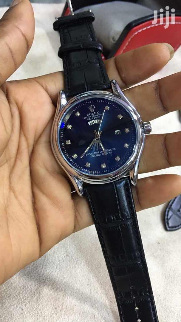 Archive: Quality Wrist Watch