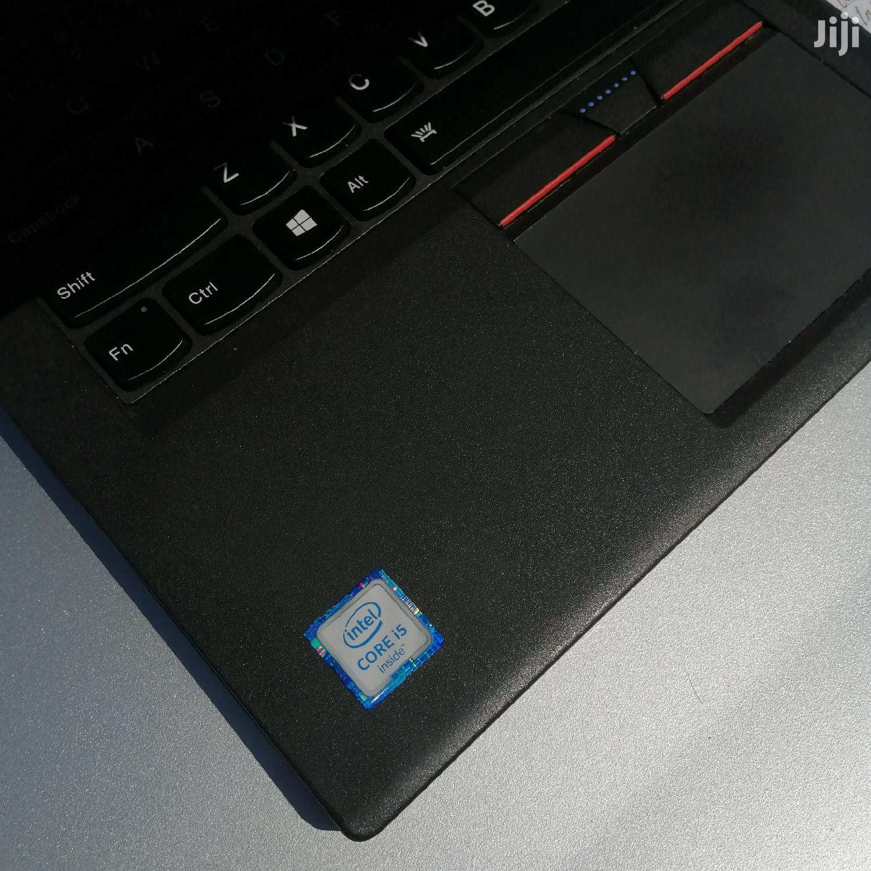 Archive: Laptop Lenovo 8GB Intel Core I5 SSD 256GB