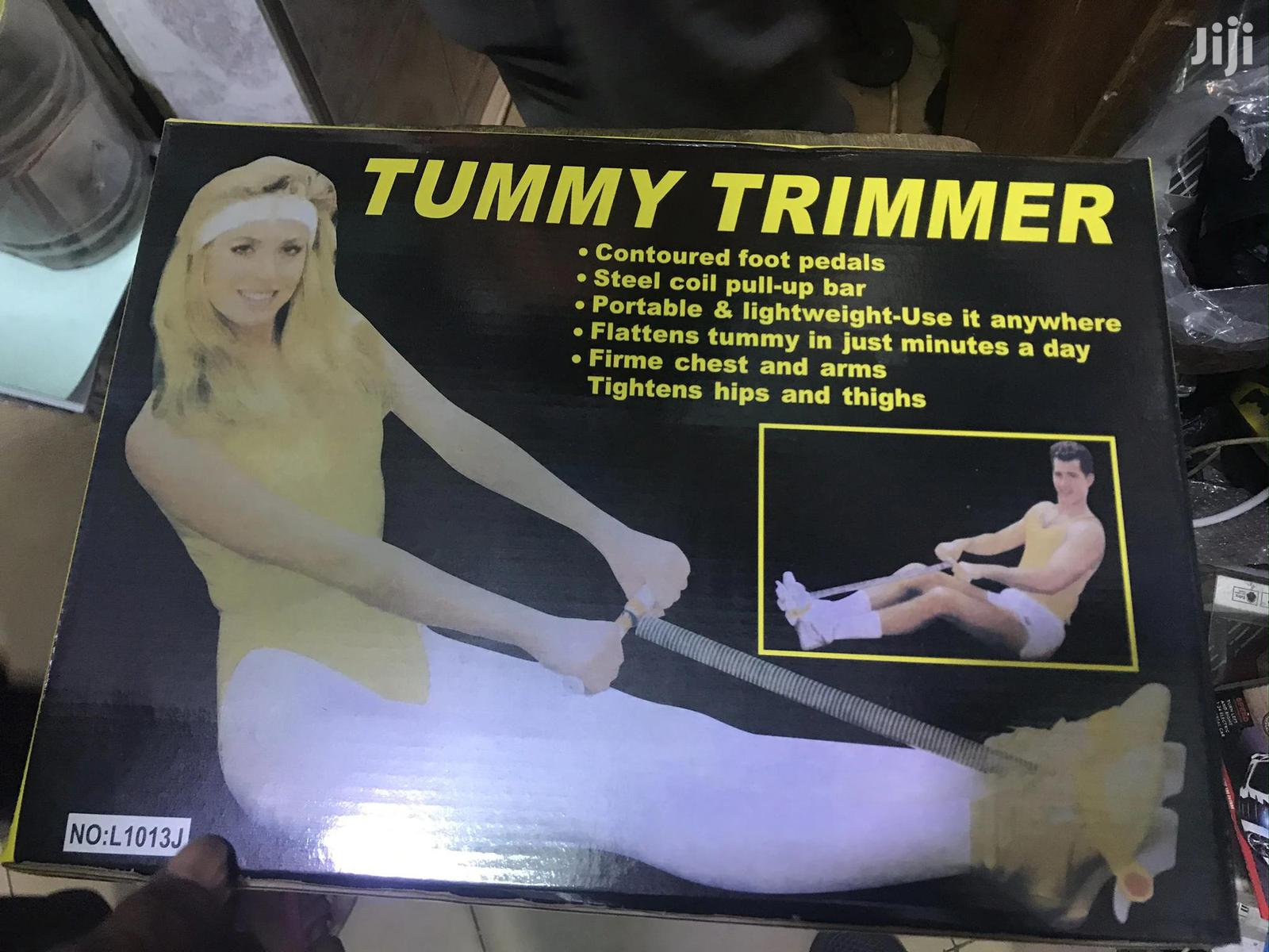 Waist Trainers And Stomach Trimmers