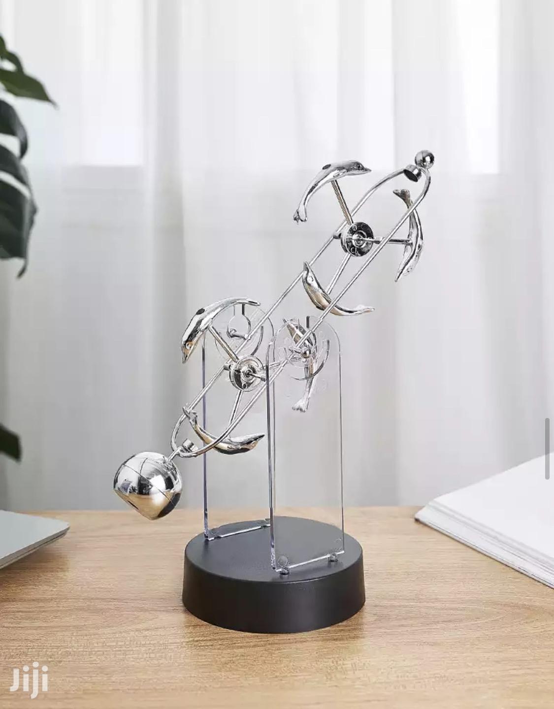 Pendulum Home Decoration Accessories Office Desk Decor In Achimota Home Accessories Wrist Fantasy Jiji Com Gh