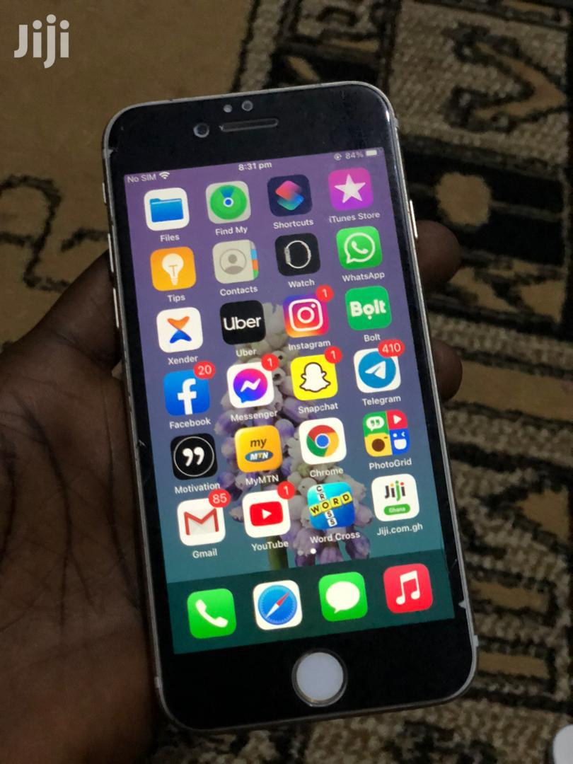 Apple iPhone 7 32 GB Gray   Mobile Phones for sale in Madina, Greater Accra, Ghana