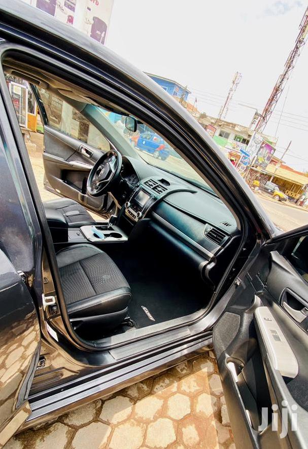 Toyota Camry 2014 Black | Cars for sale in Awutu Senya East Municipal, Central Region, Ghana