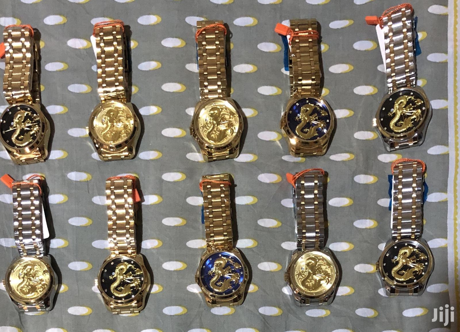 Skmei Quartz Men Fashion Watch | Watches for sale in Kumasi Metropolitan, Ashanti, Ghana