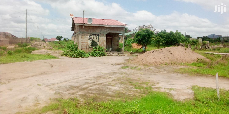 Awutu-senya Selling Chamber & Hall S/C Kasoa Kojoku
