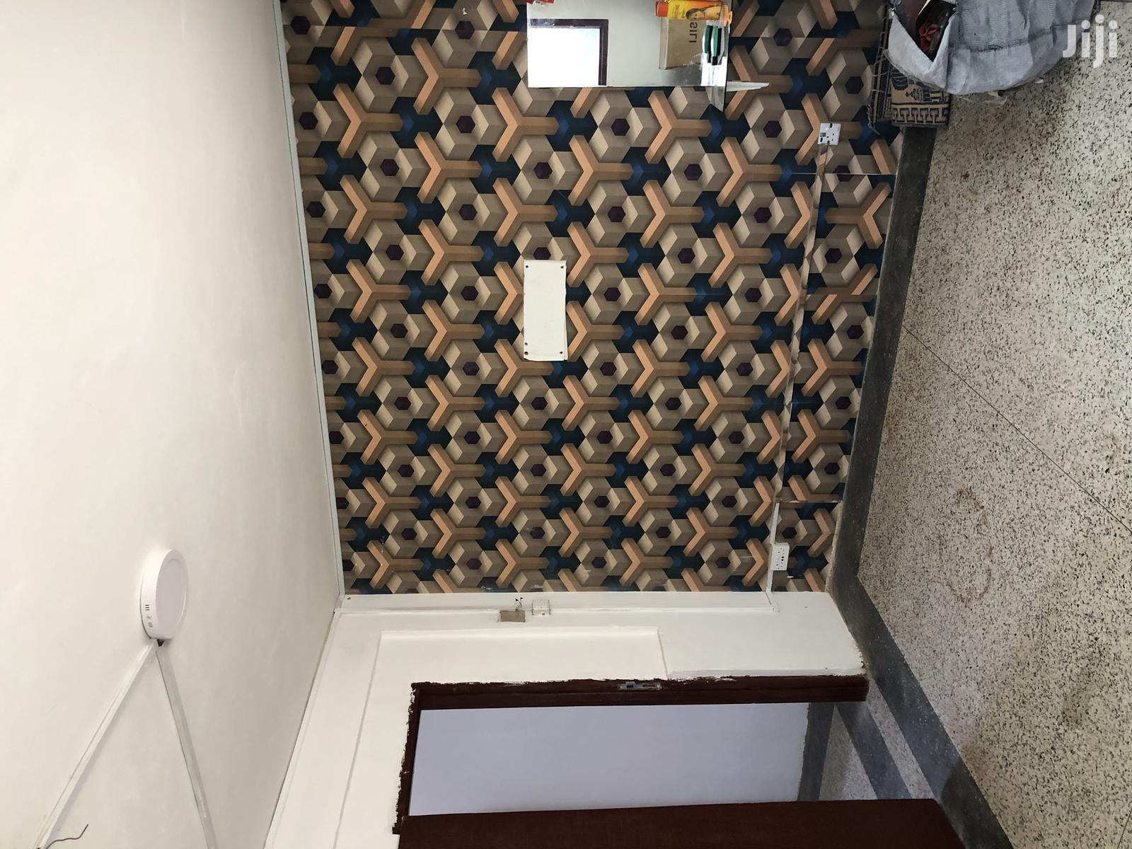 Chamber and Hall Self Contain to Let at Dzorwulu | Houses & Apartments For Rent for sale in Dzorwulu, Greater Accra, Ghana
