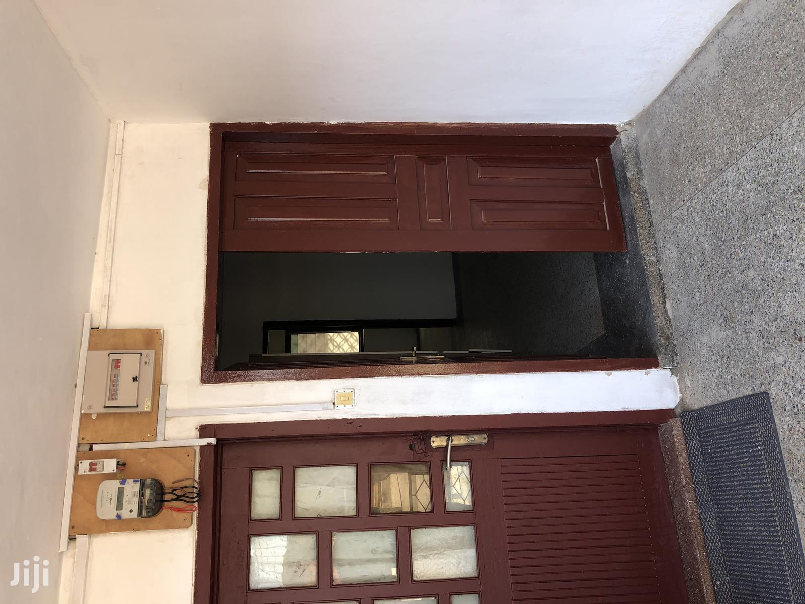 Chamber and Hall Self Contain to Let at Dzorwulu