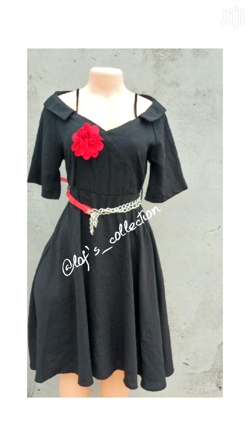 Archive: Ladies Dress