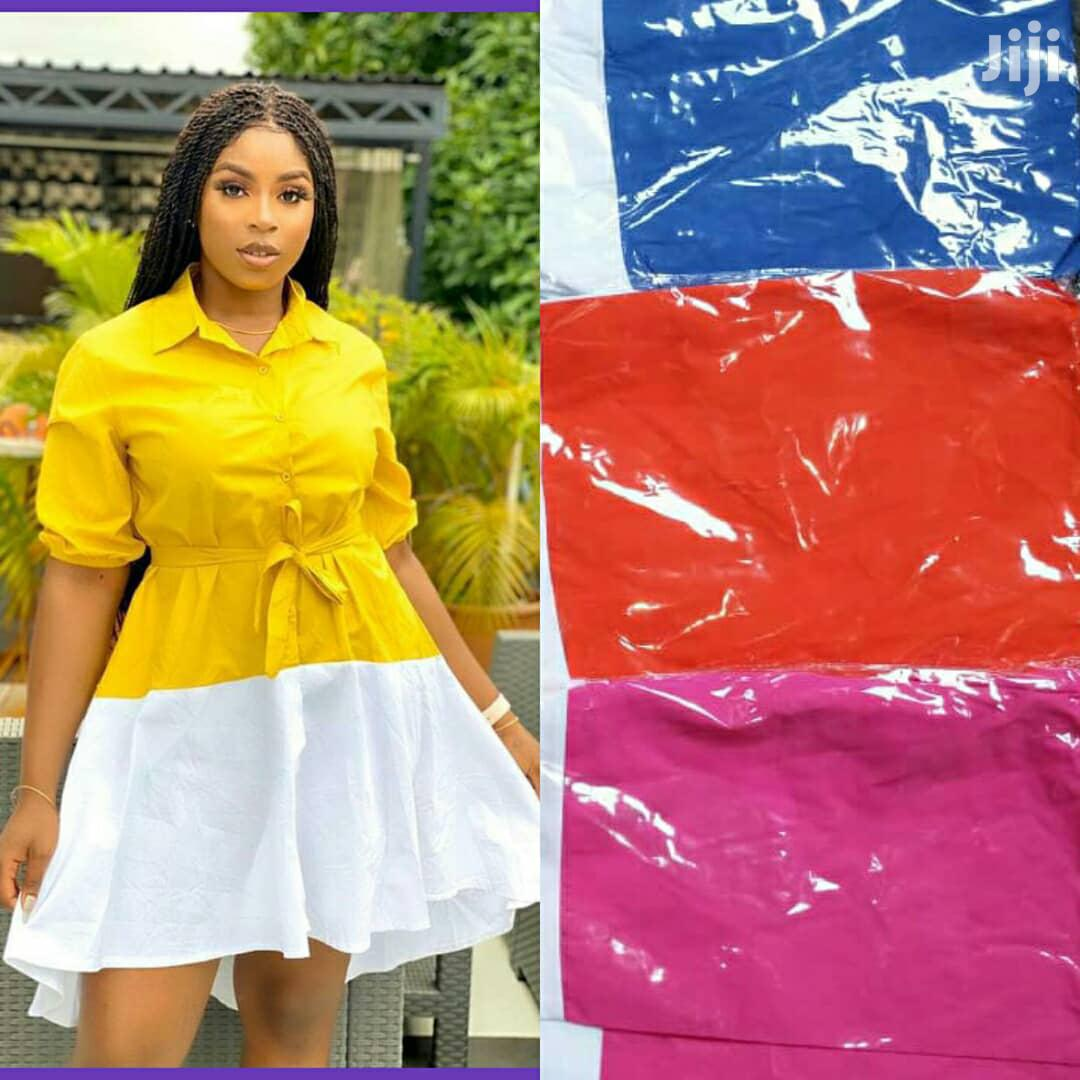 Nice And Quality Dress | Clothing for sale in Kwashieman, Greater Accra, Ghana