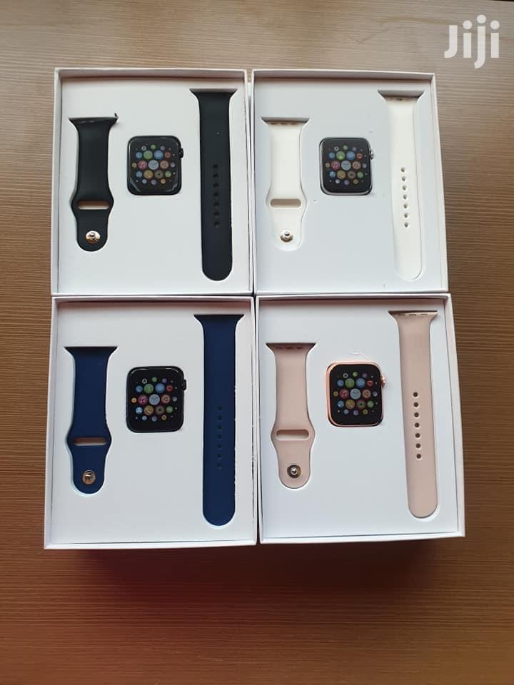 Sealed In Box With All Accessories | Smart Watches & Trackers for sale in Kumasi Metropolitan, Ashanti, Ghana