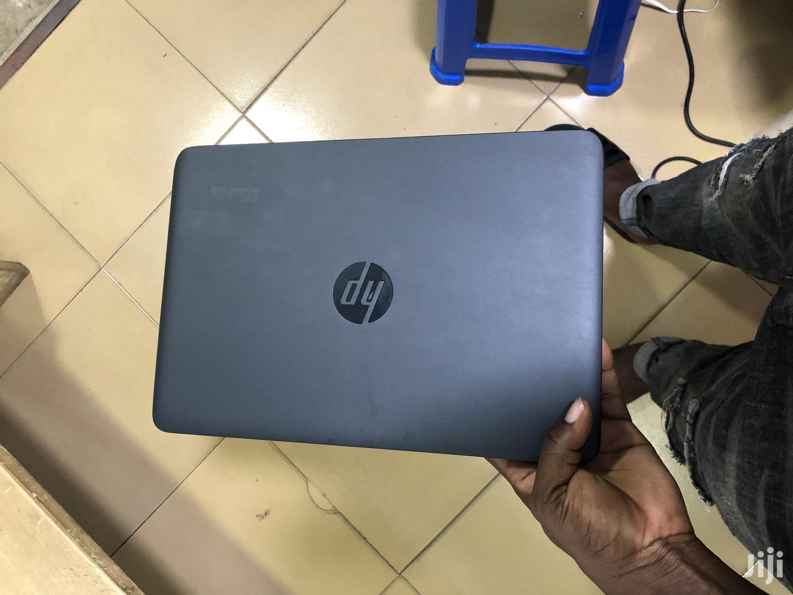 Archive: Laptop HP EliteBook 820 G2 4GB Intel Core i5 HDD 500GB