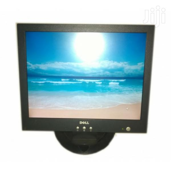 15inch Dell Monitor | Computer Monitors for sale in Dansoman, Greater Accra, Ghana