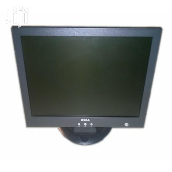 15inch Dell Monitor