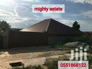 Warehouse Plus 4bedroom House | Commercial Property For Sale for sale in Ashanti, Kumasi Metropolitan