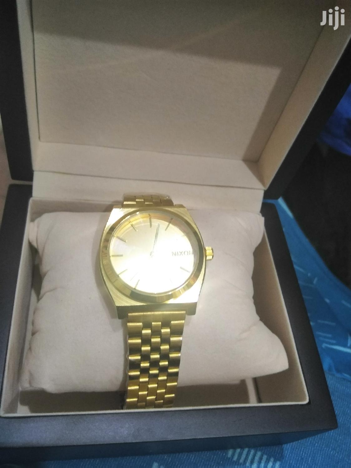 Beautiful Ladies Gold Watch   Watches for sale in Kwashieman, Greater Accra, Ghana