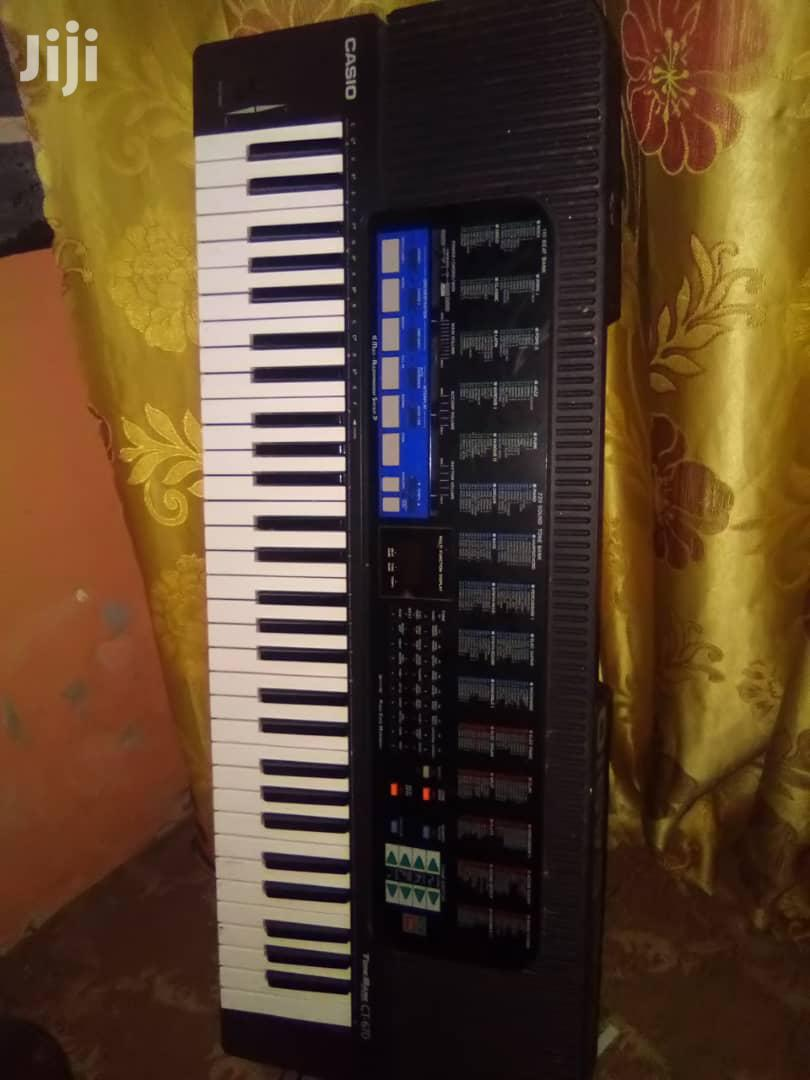 Archive: London Used Casio CT-670 Keyboard For Sale