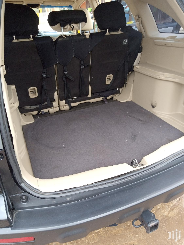 Honda CR-V 2011 Black | Cars for sale in Kumasi Metropolitan, Ashanti, Ghana