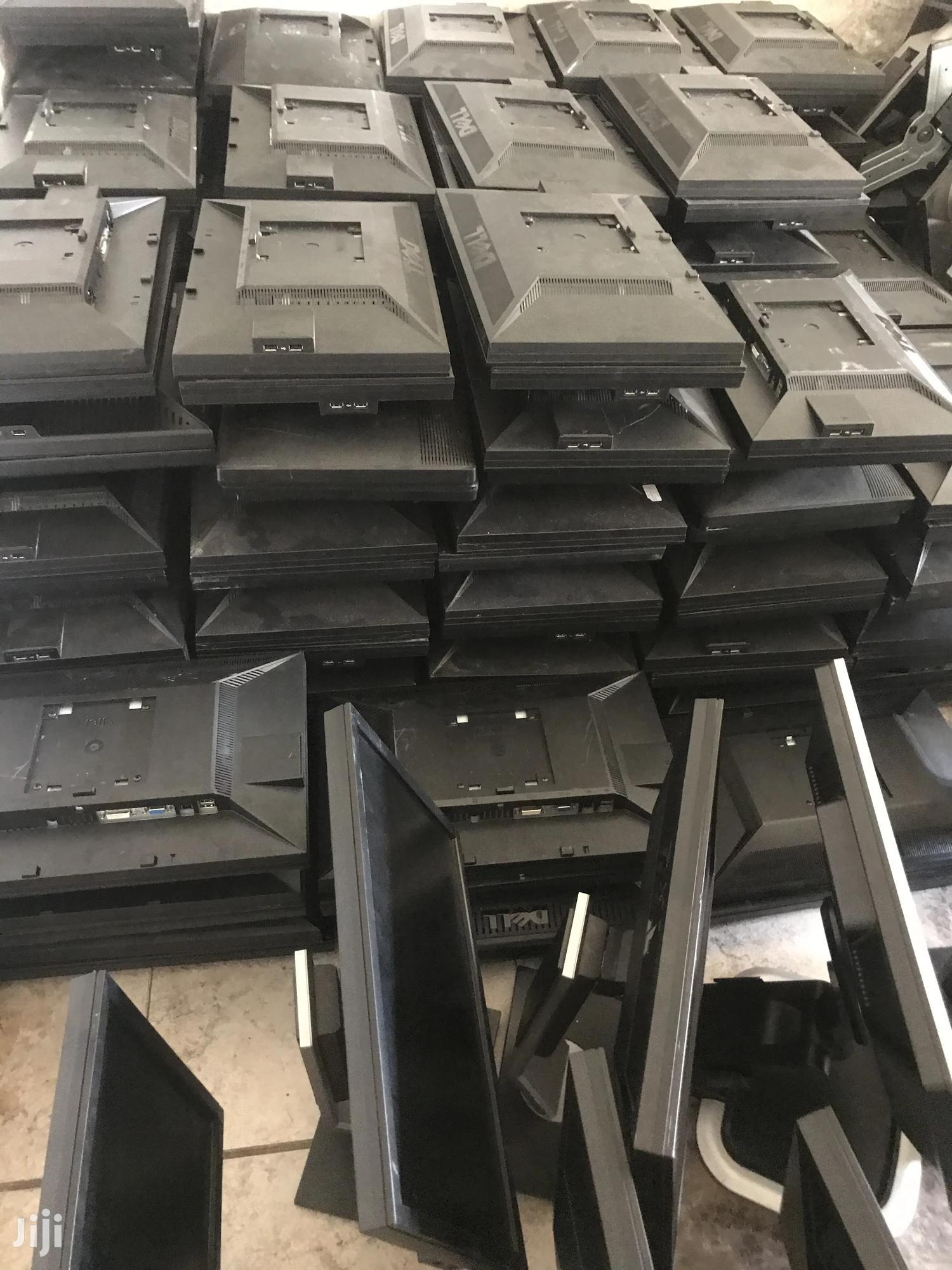 Archive: 19 Inch Dell LCD Monitors