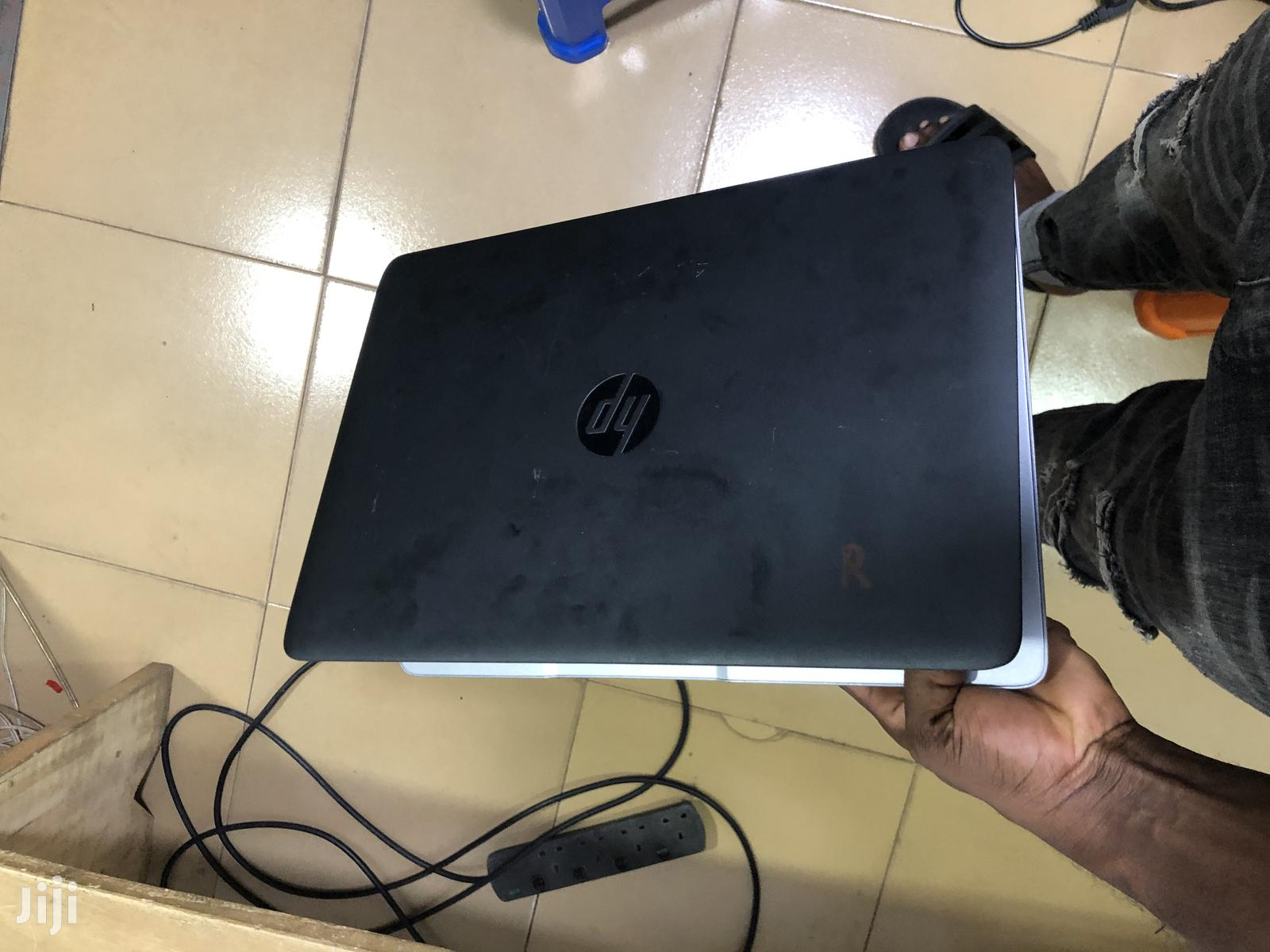 Archive: Laptop HP EliteBook 840 G3 4GB Intel Core I5 HDD 500GB