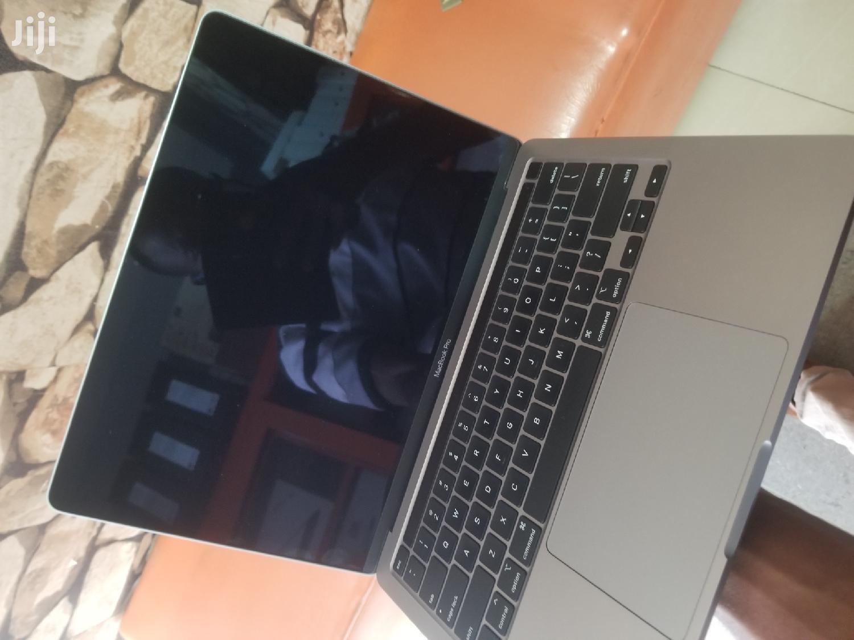 Laptop Apple MacBook Pro 8GB Intel Core i5 SSD 256GB | Laptops & Computers for sale in Accra Metropolitan, Greater Accra, Ghana