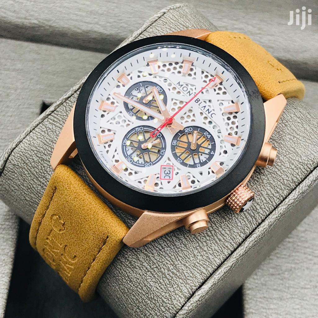 Montblanc for Unisex | Watches for sale in Accra Metropolitan, Greater Accra, Ghana