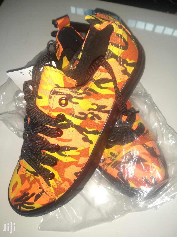 Brand New Unisex Sneakers Shoe