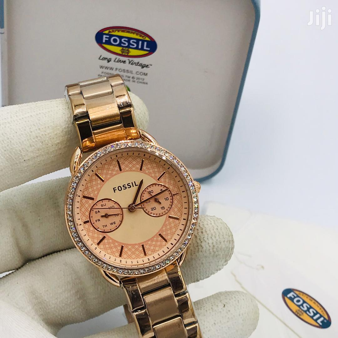Fossil Watches for Unisex