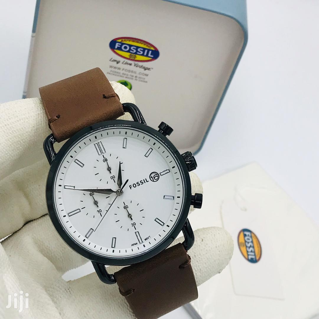 Fossil Watches for Unisex | Watches for sale in Accra Metropolitan, Greater Accra, Ghana