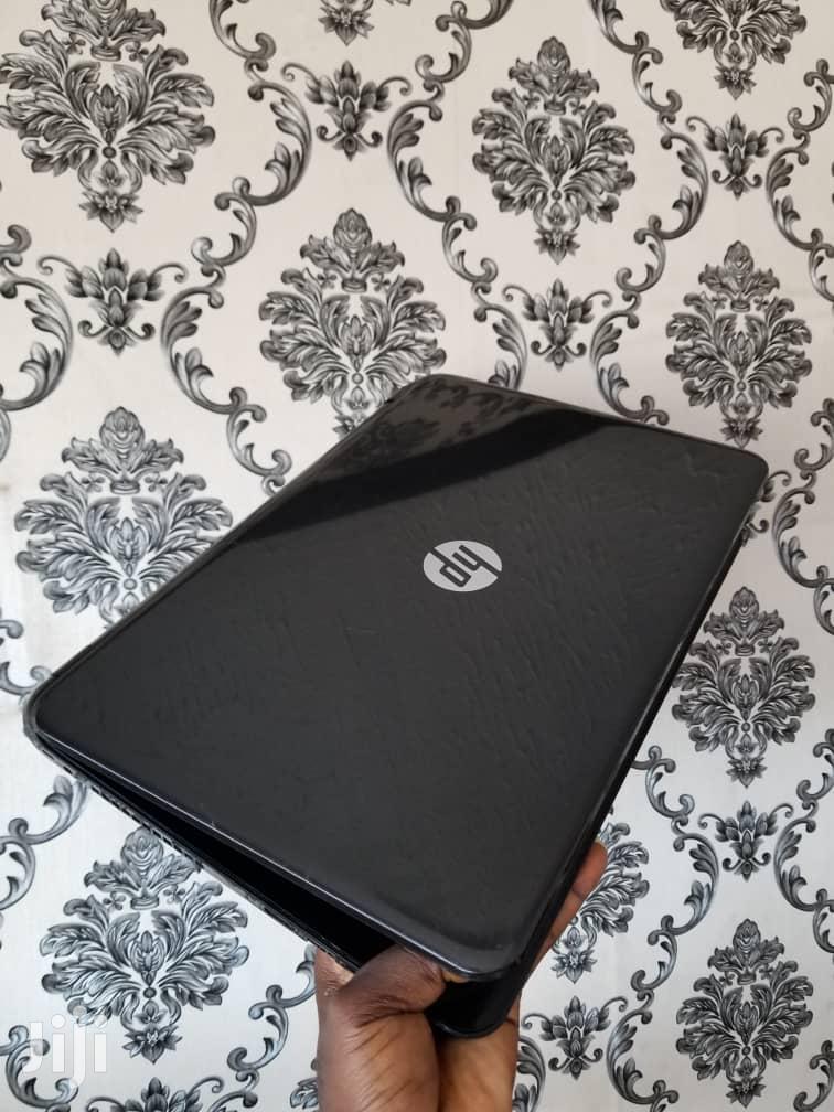 Laptop HP Stream Notebook 4GB Intel Celeron HDD 500GB   Laptops & Computers for sale in Tema Metropolitan, Greater Accra, Ghana